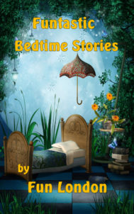Funtastic Bedtime Stories