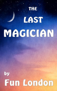 The Last Magician