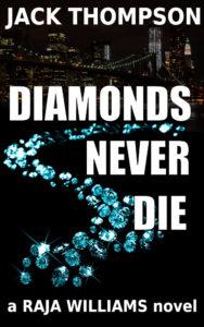 Diamonds Never Die